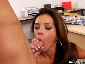 Professor Francesca Le is tired of this bad boy! He was caught fucking two classmates in