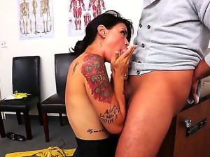 Dana Vespoli has had a thing