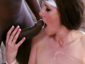 Vaginal Sex;Anal Sex;Double Penetration;Mature;Interracial;Pornstar;Uniform;Funny;Cum Shot;Threesome;Big Cock;MILF