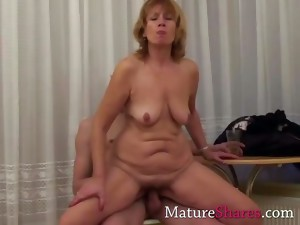 blonde,chubby,grandma,granny,hardcore,mature,milf,wife,older