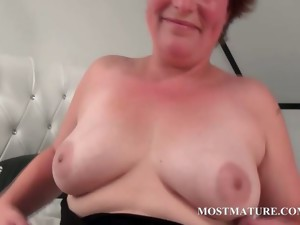 brunette,granny,hardcore,mature,milf,mom,older,masturbation