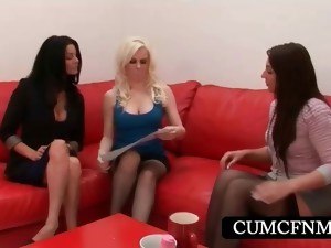 amateur,cfnm,clothed sex,femdom,fetish,group sex,handjob,hardcore,orgy,party,reality