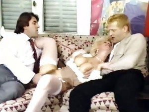 Vaginal Sex;Oral Sex;Anal Sex;Mature;Big Tits;Pornstar;Funny;Vintage;Threesome;German