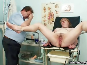 bizarre,blonde,experienced,fetish,housewife,mature,reality,toys,uniform,older,masturbation