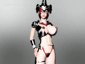 3d,animation,anime,cartoon,tits
