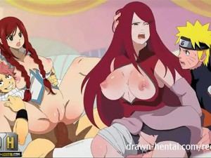 Group Sex;Vaginal Sex;Oral Sex;Anal Sex;Double Penetration;Big Tits;Asian;Blowjob;Hentai;Cartoon;Compilation;HD