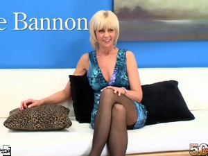 Getting To Know Eve Bannon