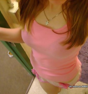 Nice picture gallery of a cutie amateur sexy teen camwhoring