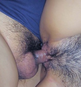 Picture collection of a sleazy chick getting fucked in her tight twat